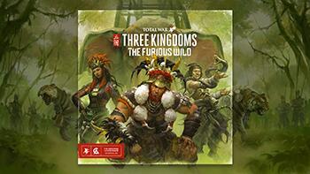 [Steam/PC] Claim nu gratis de Total War: Three Kingdoms– The Furious Wild Original Soundtrack