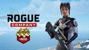 [gratis add-on] Rogue Company - Deadly Apparition Starter Pack @ epicgames