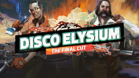 Disco Elysium - The Final Cut (IGN: 10/10 masterpiece)