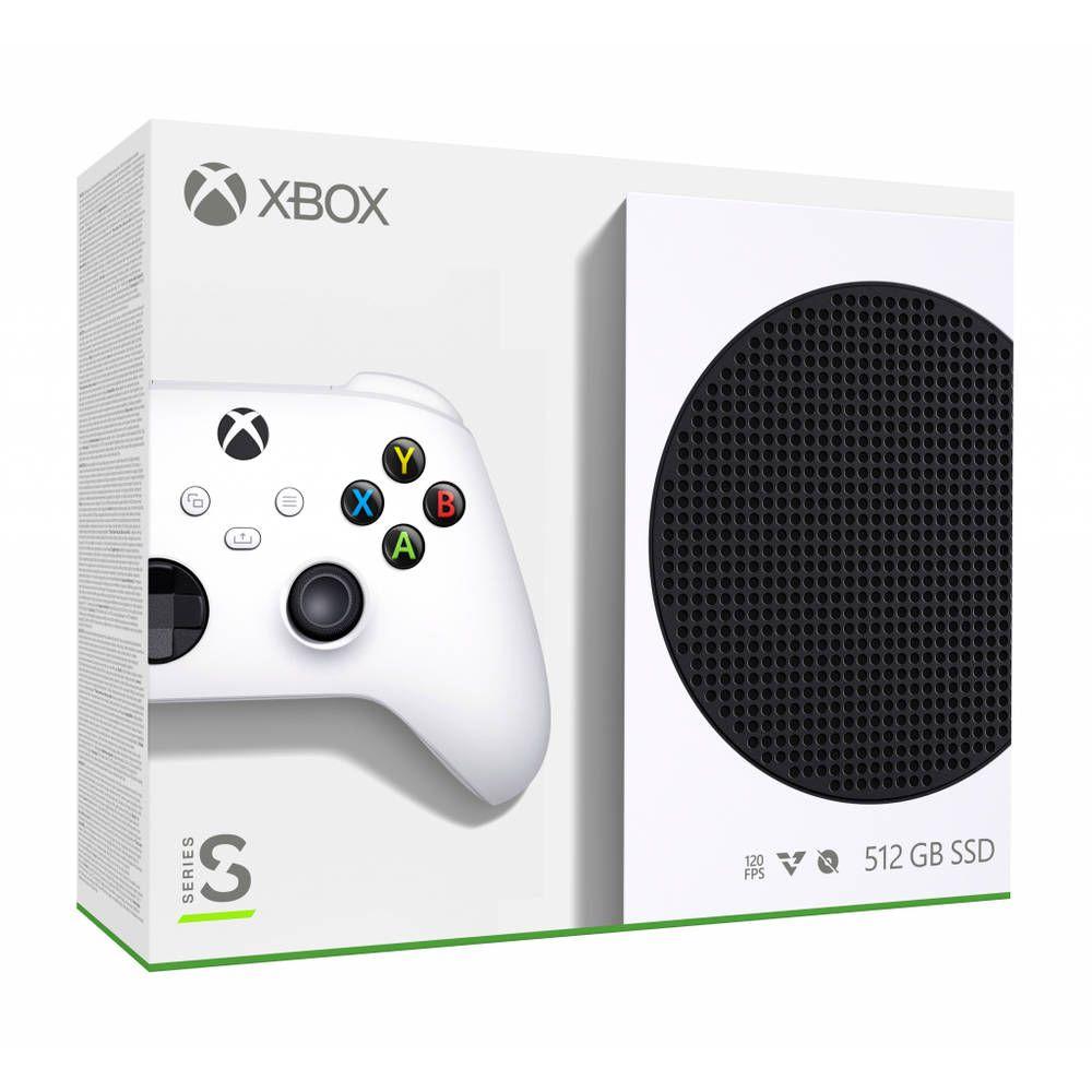 Microsoft Xbox Series S @MediaMarkt Outlet