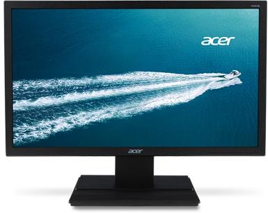 "Acer V226HQL 21,5"" Full HD Monitor @ Electro World"