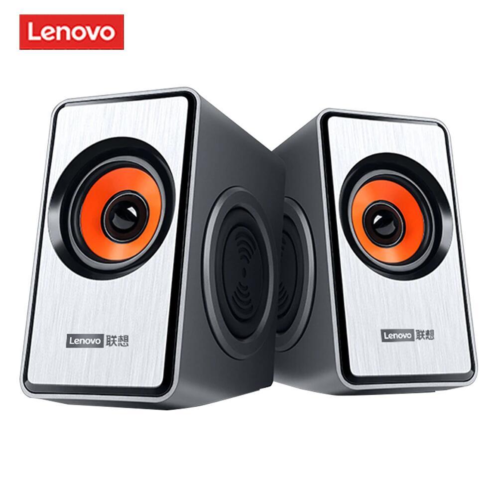 Lenovo M550 PC speakers voor €11,86 @ LightInTheBox
