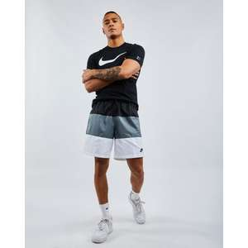 Nike woven heren shorts