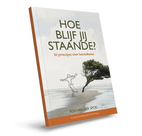 Gratis boek ''Hoe blijf jij staande?''