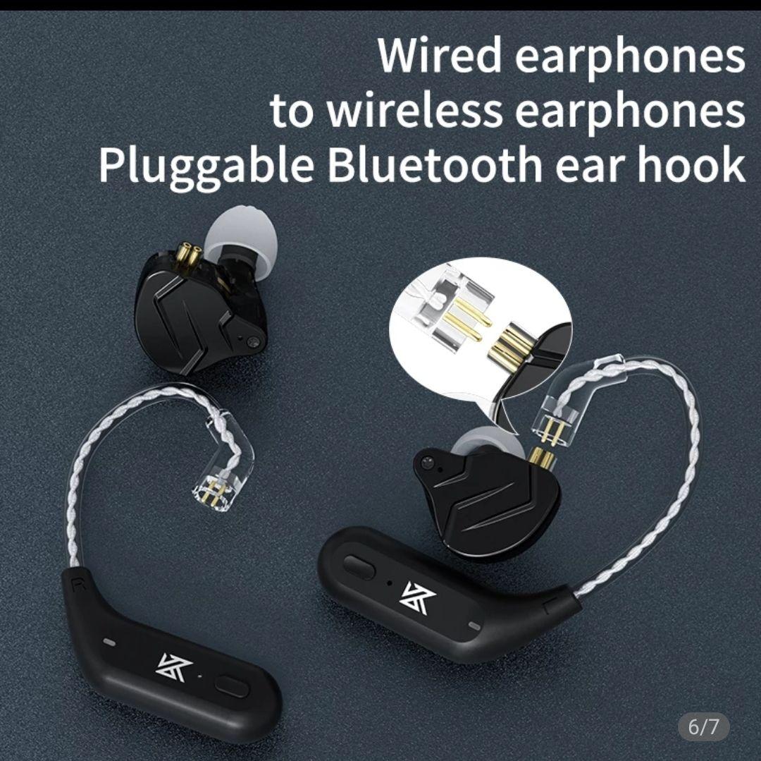 KZ AZ09 Bluetooth accessoire voor je kwaliteitsoortjes