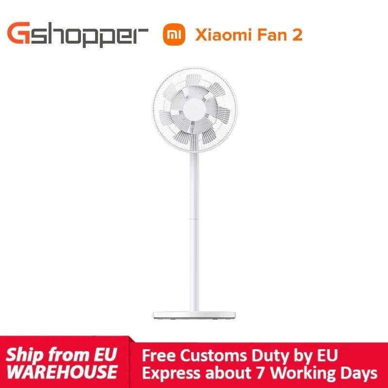 Xiaomi Smart Fan 2