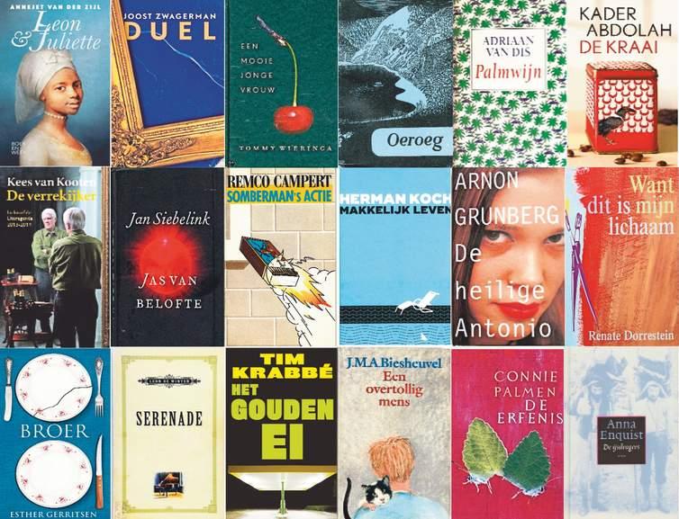 Gratis ebooks boekenweekgeschenken afgelopen 20 jaar