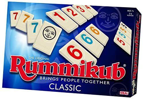 Rummikub Original [Amazon.co.uk]