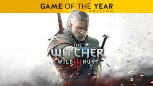 The Witcher 3 Wild Hunt Game of the Year Edition (Epic Gamestore)