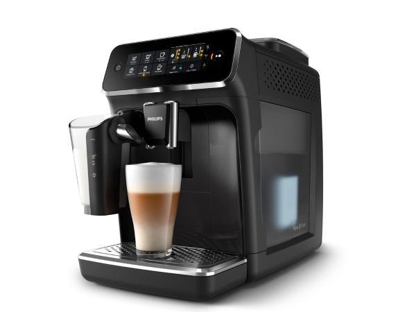 Philips Espresso LatteGo Series 3200