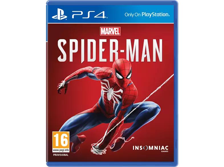 Marvel's Spider-Man | PlayStation 4
