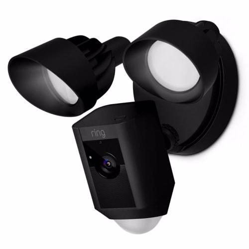 Ring Floodlight IP camera