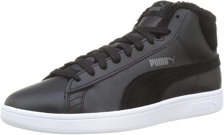 PUMA Smash V2 Mid WTR L Sneaker
