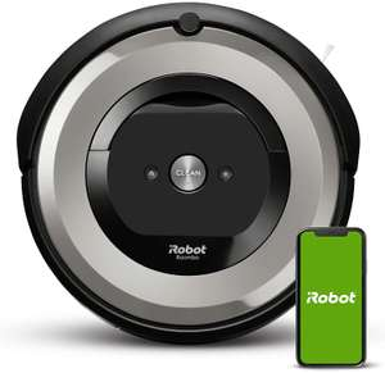 iRobot Roomba E5 Robotstofzuiger (Warehouse, Als nieuw)