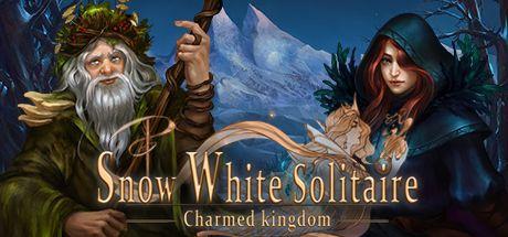 IndieGala GRATIS Snow White Solitair Charmed Kingdom