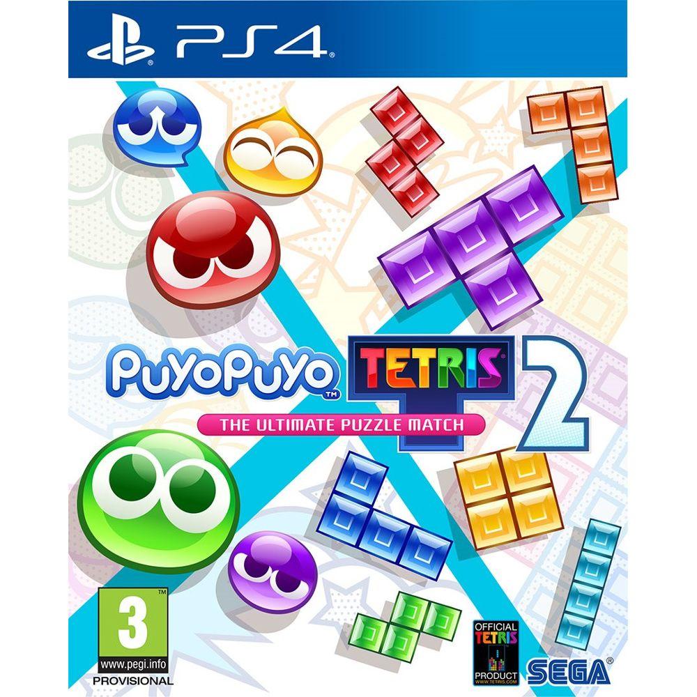[PS4/5] [Xbox One/Series X] Puyo Puyo Tetris 2 Limited Edition @ MediaMarkt