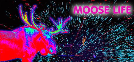 Moose Life (Steam VR/non-VR) @ Fanatical