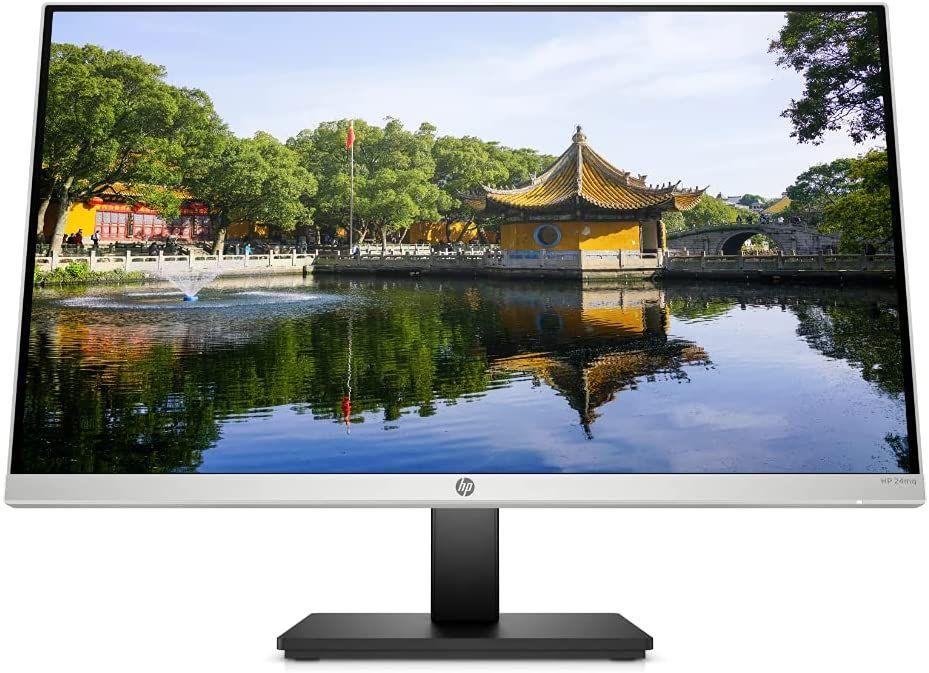 "HP 27MQ 27"" QHD monitor @Amazon ES"