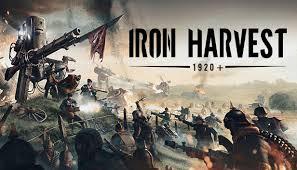 Iron Harvest PC helemaal gratis door glitch