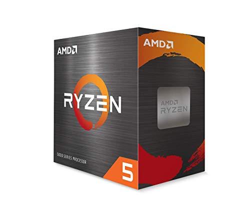 AMD Ryzen 5 5600X Boxed (Amazon.de)
