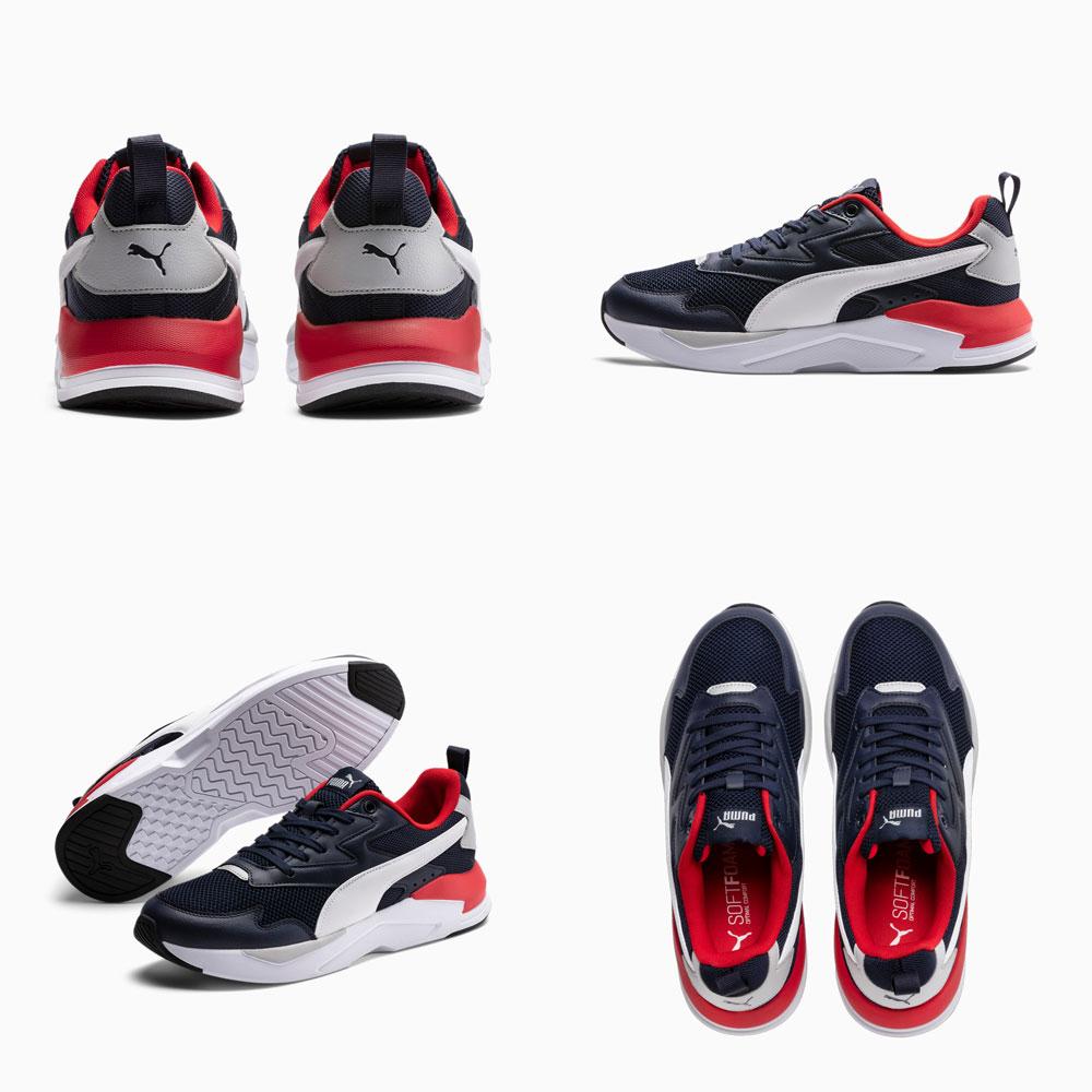 Puma X-Ray lite heren sneakers