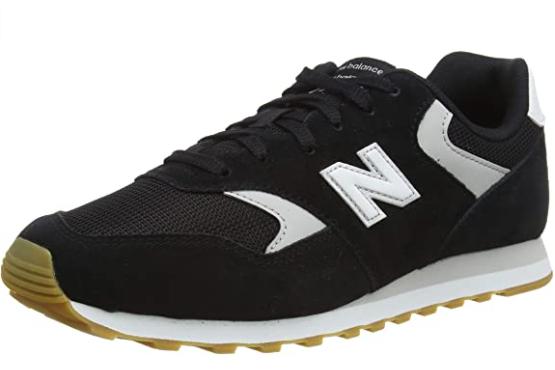 New Balance 393 Heren Sneaker