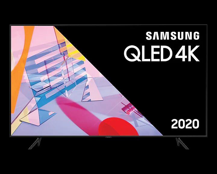 Samsung QLED QE43Q60T (2020)