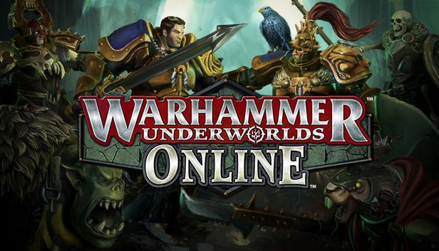[Gratis] Warhammer Underworlds: Online @steam gratis tot 7 juni 19u