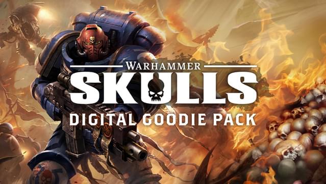 [Gratis] Warhammer Skulls Digital Goodie Pack met GRATIS game Warhammer: Shadow of the Horned Rat!