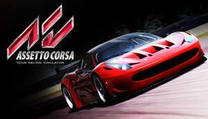 Assetto Corsa Steam (ook andere veries/dlc in sale)