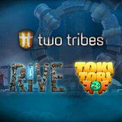 [PS4] Two Tribes Pack: RIVE & Toki Tori 2+ (PS+ Members €1,34) @ Playstation Store