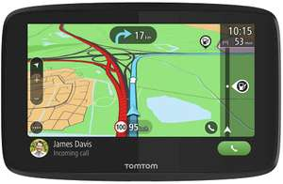 TomTom Go Essential 6 (Europa) @ Amazon.nl