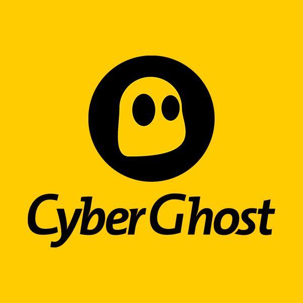 Cyberghost VPN 1 jaar + 3 maanden voor €1,99 p/m (totaal €29)