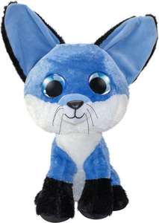 (prijs is incorrect!) Lumo Stars knuffeldier - Fox Blueberry 42cm (huge)