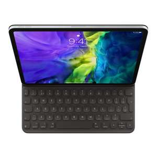 [Open Box] Apple iPad Smart Keyboard deals – 35% korting