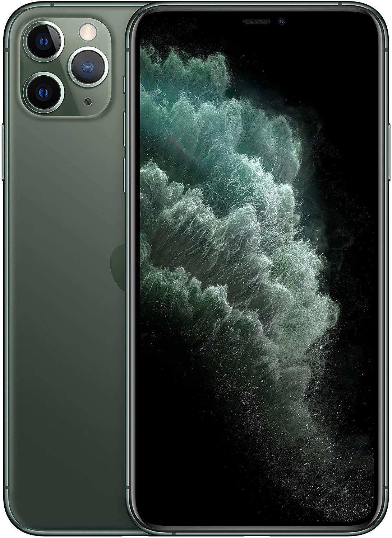 Apple iPhone 11 Pro MAX 4/256GB @Amazon DE