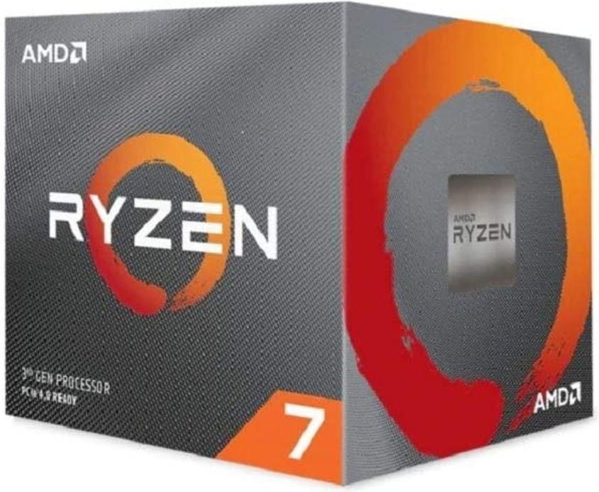 AMD Ryzen 7 3800X - Processor