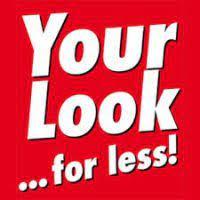 Your Look - gratis verzending vanaf €25 tot 9-6-2021