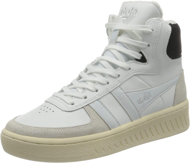 Gola Slam High Dames Sneaker