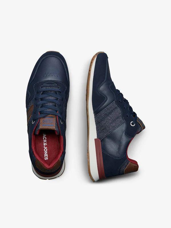 Jack en Jones Junior Stellar Sneaker