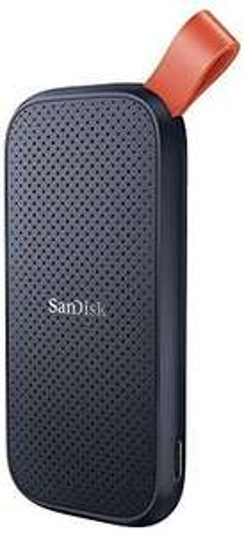Sandisk Portable 480GB SSD @Amazon IT