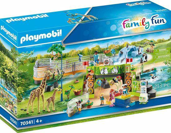 Playmobil koopjes @Amazon.nl