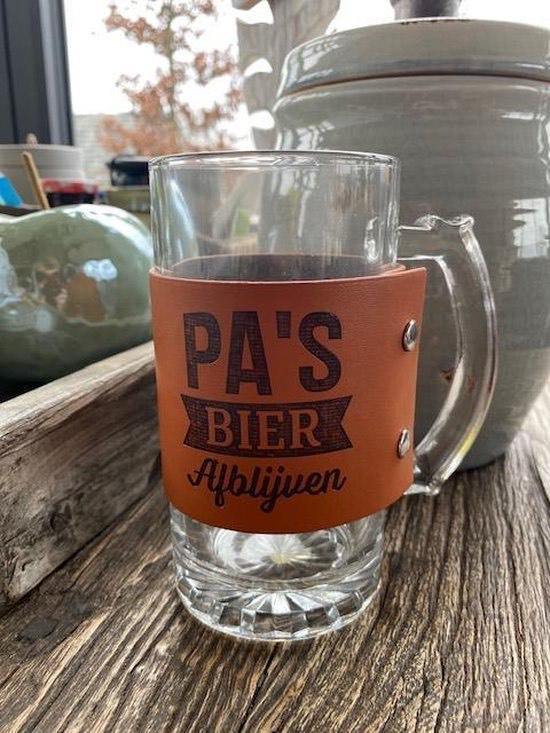 Vaderdag bierpakket met 10% korting @ Bier&zO