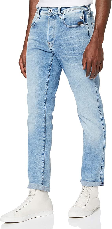 G-STAR RAW Men's Slim Jeans G-Lead Slim