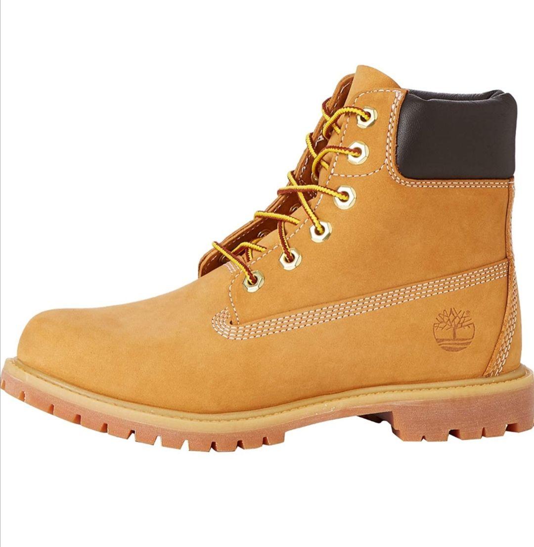 Timberland boots dames in maat 36,37,38 en 42