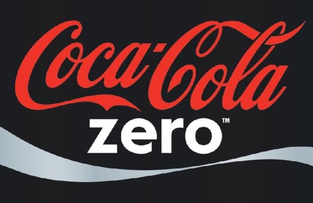 Die Grenze : Coca Cola Zero Peach of Cinnamon 12*250ml