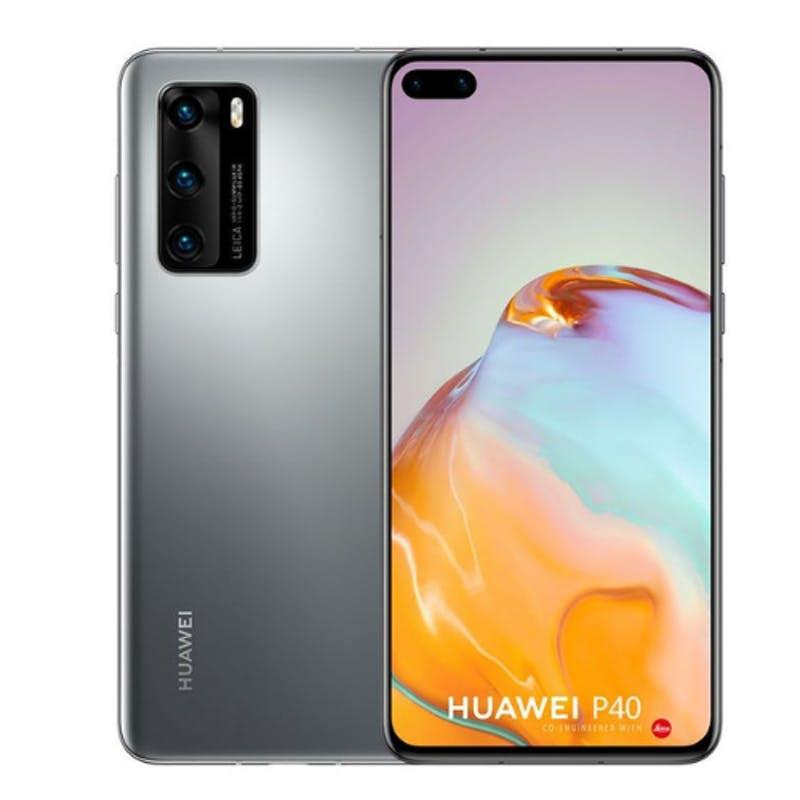 Huawei P40 5G Smartphone @ Mobiel.nl