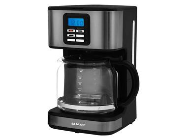 Sharp koffiezetapparaat (SABC2002A)