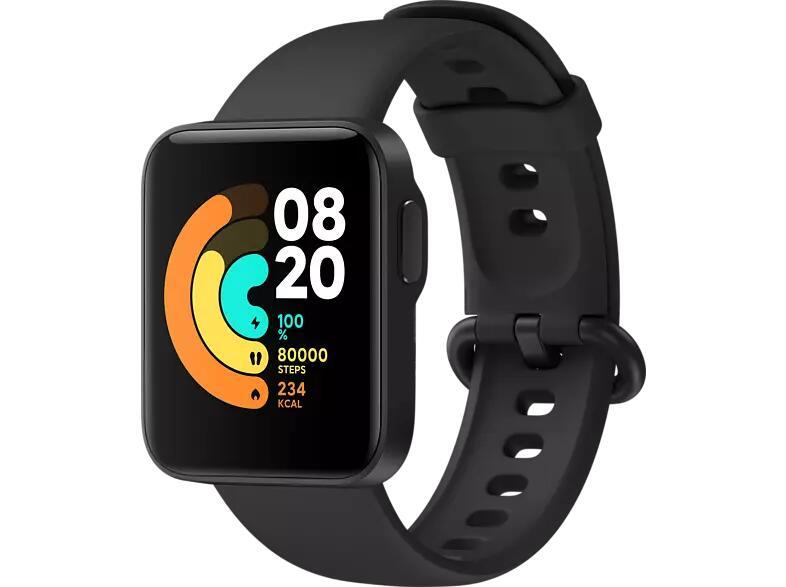 Xiaomi Mi Watch Lite smartwatch voor €37,37 @ DHgate