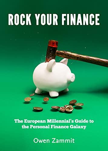 Rock Your Finance ebook gratis